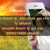 Athanh Doan minh thanh