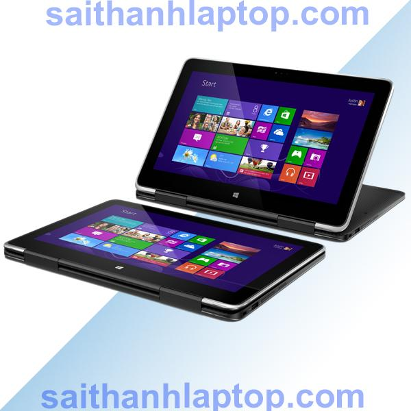 Dell xps 11-9091cfb core i5-4210y 4g 128ssd qhd touch win 8.1 11.6