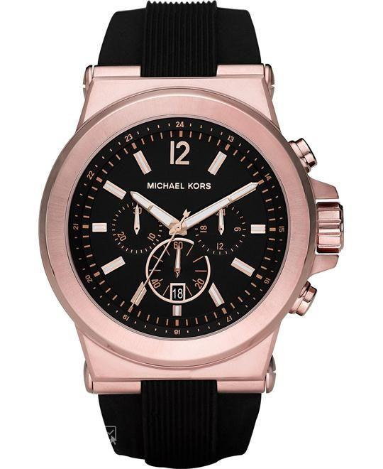 Đồng hồ Michael Kors MK8184 Men Watch 48mm