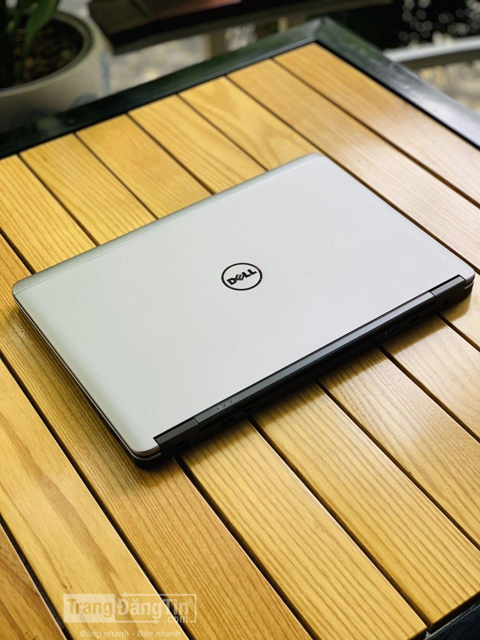 Dell latitude 7440 i5-4310U ram 4gb SSD 256 14ich zin like new