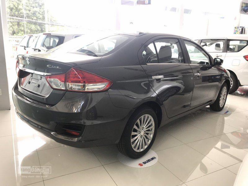 suzuki ciaz AT 2019