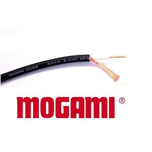 MOGAMI Cable (Made in Japan, hơn 50 năm kinh nghiệm)