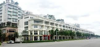 Shophouse Bạc Liêu Riverside Commercial Zone