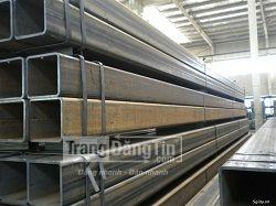 (200*5).Bán hộp thép đen vuông 200x200x10ly, 200x200x6ly, 200x200x3.5ly, hộp 50x150x8ly, hộp 500x500x16ly /.