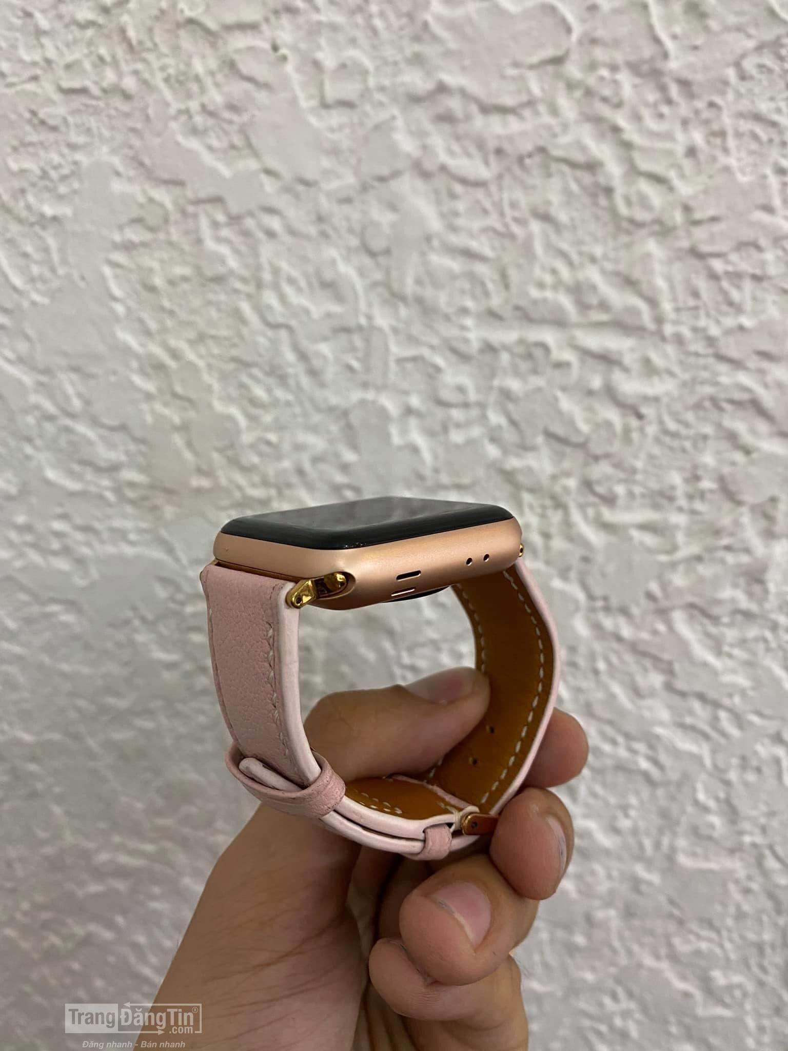 AppleWatch s3 42mm GPS Rose