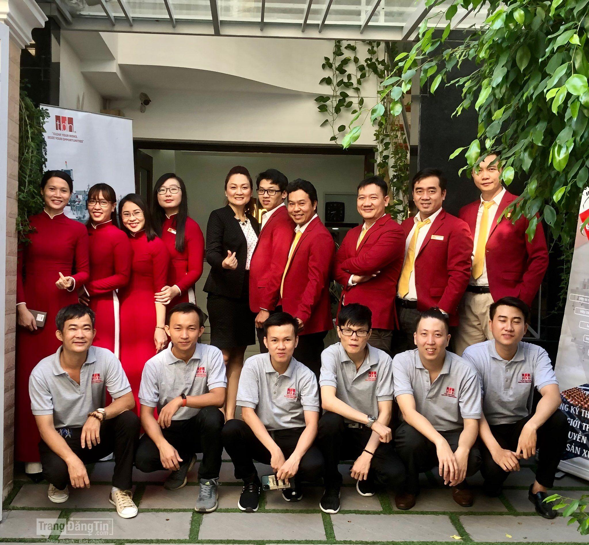 TUYỂN DỤNG SALE MANAGER (GẤP)