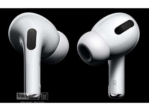 Tai Nghe Bluetooth Apple AirPods Pro True Wireless MWP22VN/A (BH APPLE VIỆT NAM 12TH)