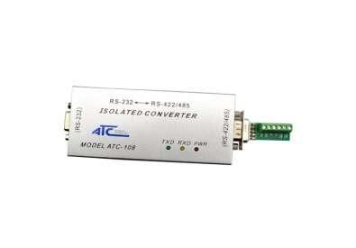 ATC-108: Industrial Class Photoelectric Isolation Converter