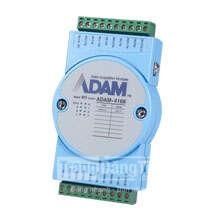 ADAM-4168: Robust 8-ch Relay Output Module with Modbus