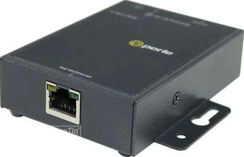 eR-S1110: Ethernet Repeater 10/100/1000 Ethernet Repeater and Rate Converter