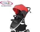 Xe đẩy trẻ em Aprica Smooove Red 92726