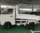 suzuki carry truck ben 2019