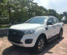Ford Ranger wildtrack biturbo 4x4