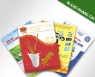Kinh nghiệm in tờ rơi, in brochure, in leaflet,in catalogue giá rẻ chất lượng