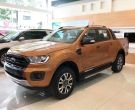 Ford ranger wildtrack 4x2