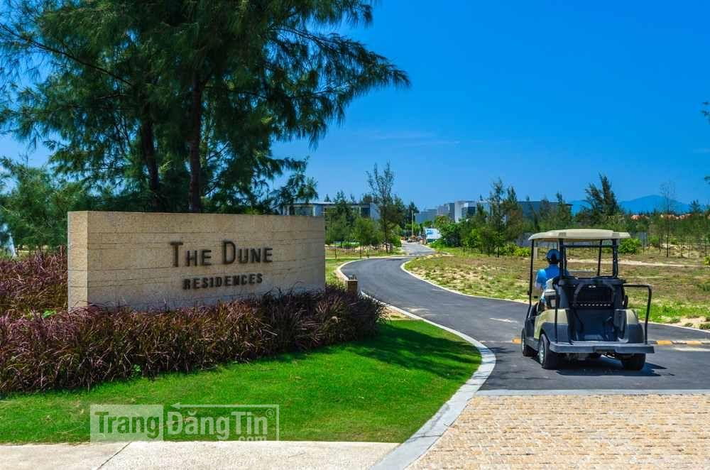 The Dune Residences