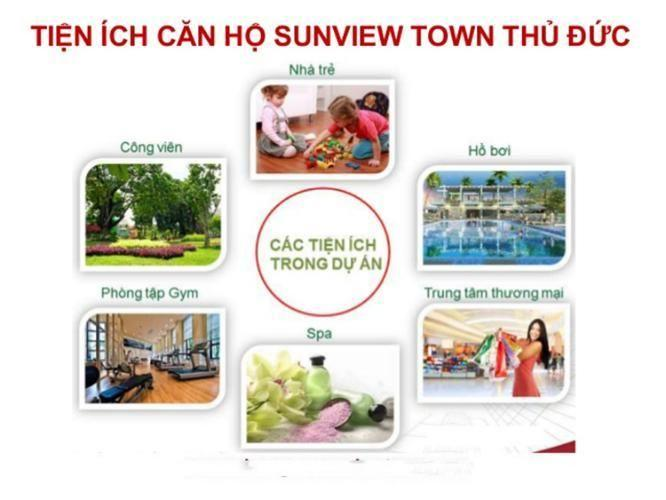Sunview Town