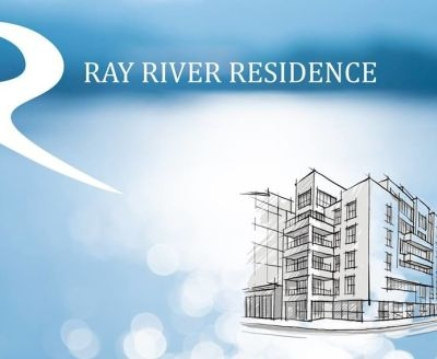 Ray River Residence