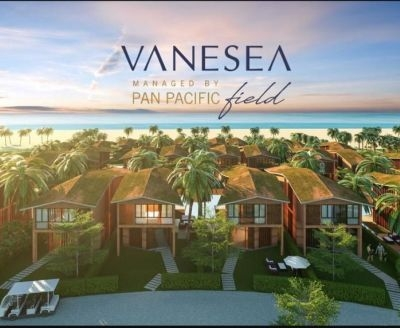 Vanesea Field Đà Nẵng Resort