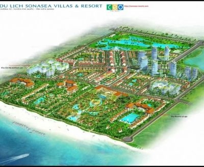 Sonasea Villas & Resort