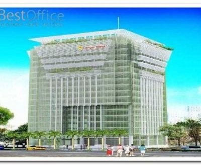 HCMC Lottery Tower
