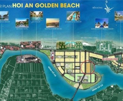 Hội An Golden Beach